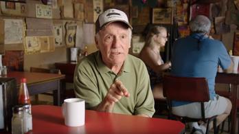 Ötszörös Oscar-jelölt rendezett kampányvideót Ted Cruz ellen