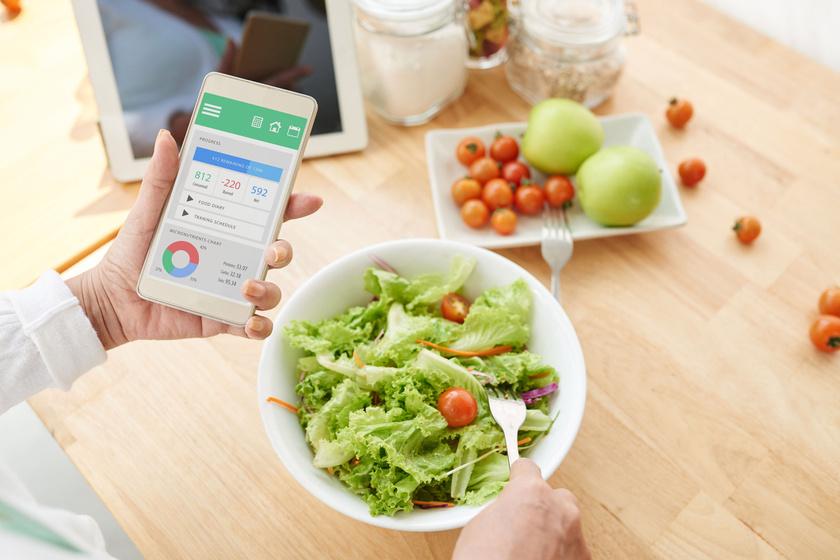 A 8 legjobb fogyókúrás app, amit tölts le a telefonodra - Nagyon megtolják a fogyást