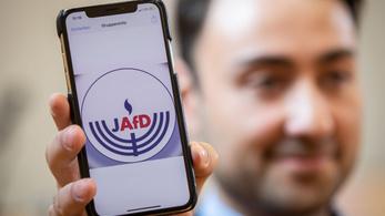 Már a német szélsőjobb sem a régi: zsidó fiókszervezetet alapított az AfD
