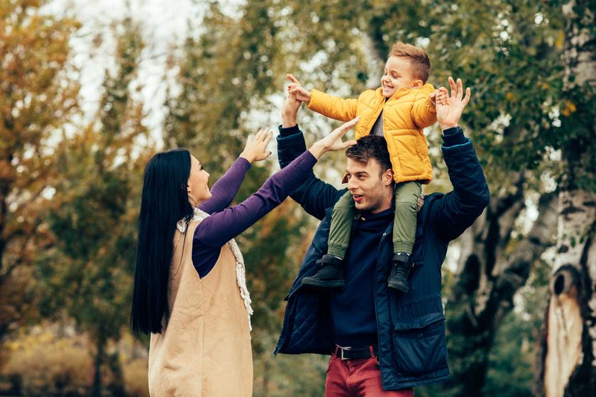 Őszi túraútvonalak gyerekeseknek: itt szívjatok jó levegőt hétvégén