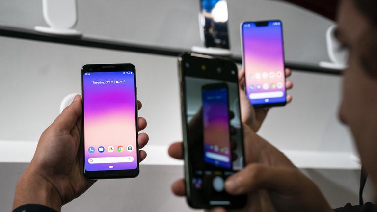 A Google megmutatta, mivel akarja megverni az iPhone-t