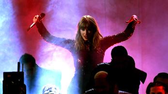 Taylor Swift demokrata coming outja után rengetegen regisztráltak a félidős választásra