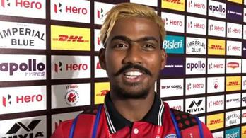 Zseniális bajusszal hazudta magát 16-nak az indiai liga legifjabb góllövője