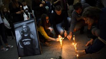 Őrizetbe vették a bolgár újságírónő lehetséges gyilkosát Németországban