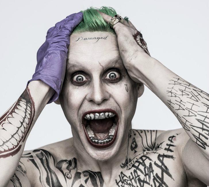 joker suicide