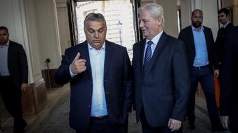 Tarlós bejelentette: újra indul a főpolgármesteri székért