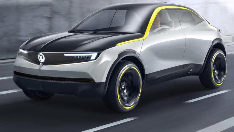 Nyolc új Opelt ígérnek 2020-ig