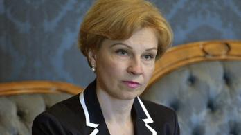 A külügyminisztérium bekérette az ukrán nagykövetet
