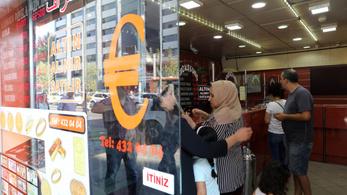 Erdoğan rendőrökkel fékezné meg a török inflációt