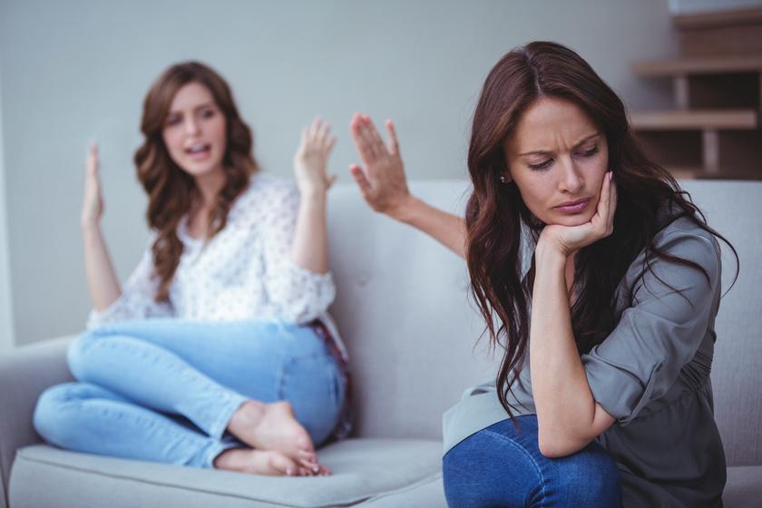 Van, amikor egy barát többet árt, mint használ - 5 típus, akivel jobb megszakítani a kapcsolatot