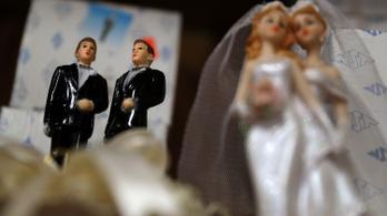 Nem volt diszkriminatív visszautasítani a melegházasságot népszerűsítő torta elkészítését