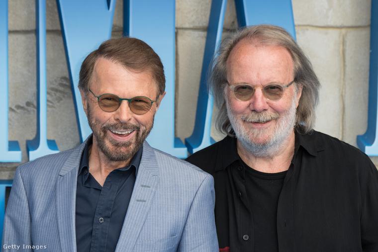 Először is: idén nyáron ment a mozikban a Mamma Mia! című ABBA-musical második része