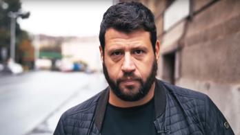 Puzsér Róbert bejelentkezett a főpolgármesteri posztra