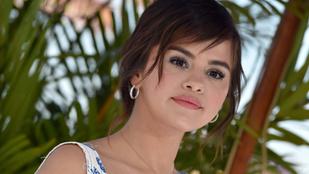 Selena Gomezt hazaengedték a pszichiátriáról