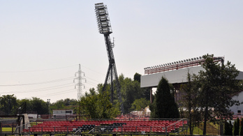 NER-közeli cégek építik a Honvéd stadionját is