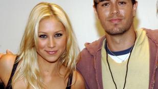 Enrique Iglesias elég meglepő dolgot közölt Anna Kurnyikovával közös szexuális életükről