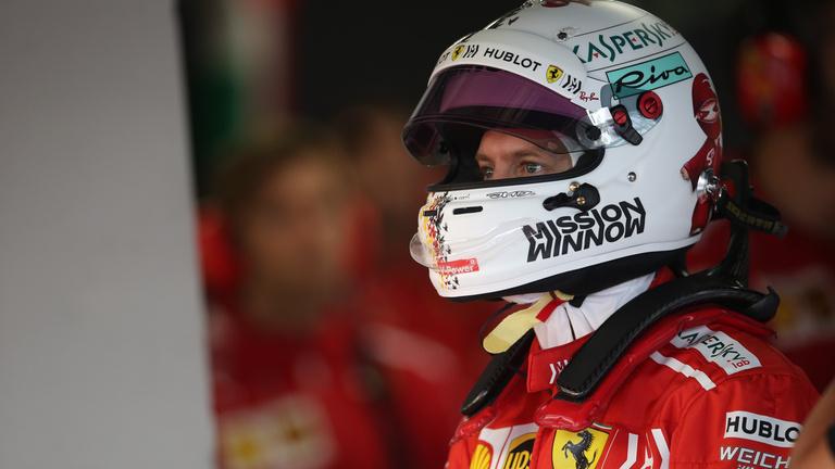 Briatore és Brawn fejtette meg, miért bukik el Vettel és a Ferrari