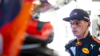 Gyorsan kiverték Verstappen fejéből a MotoGP-t