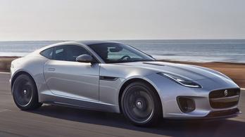 BMW motort kapnának a legerősebb a Jaguarok?