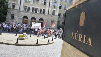 A Kúria szerint nincs új teendő a devizahitelekkel