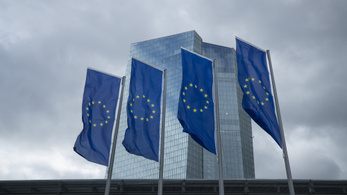 Rég nem látott vendég kopogtat: az ECB szerint is erősödik az inflációs nyomás