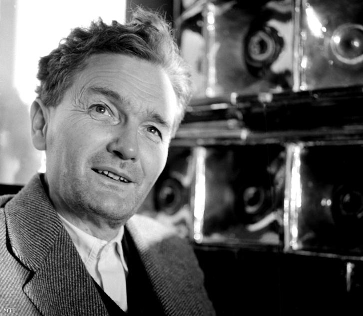 Németh László 1959-ben