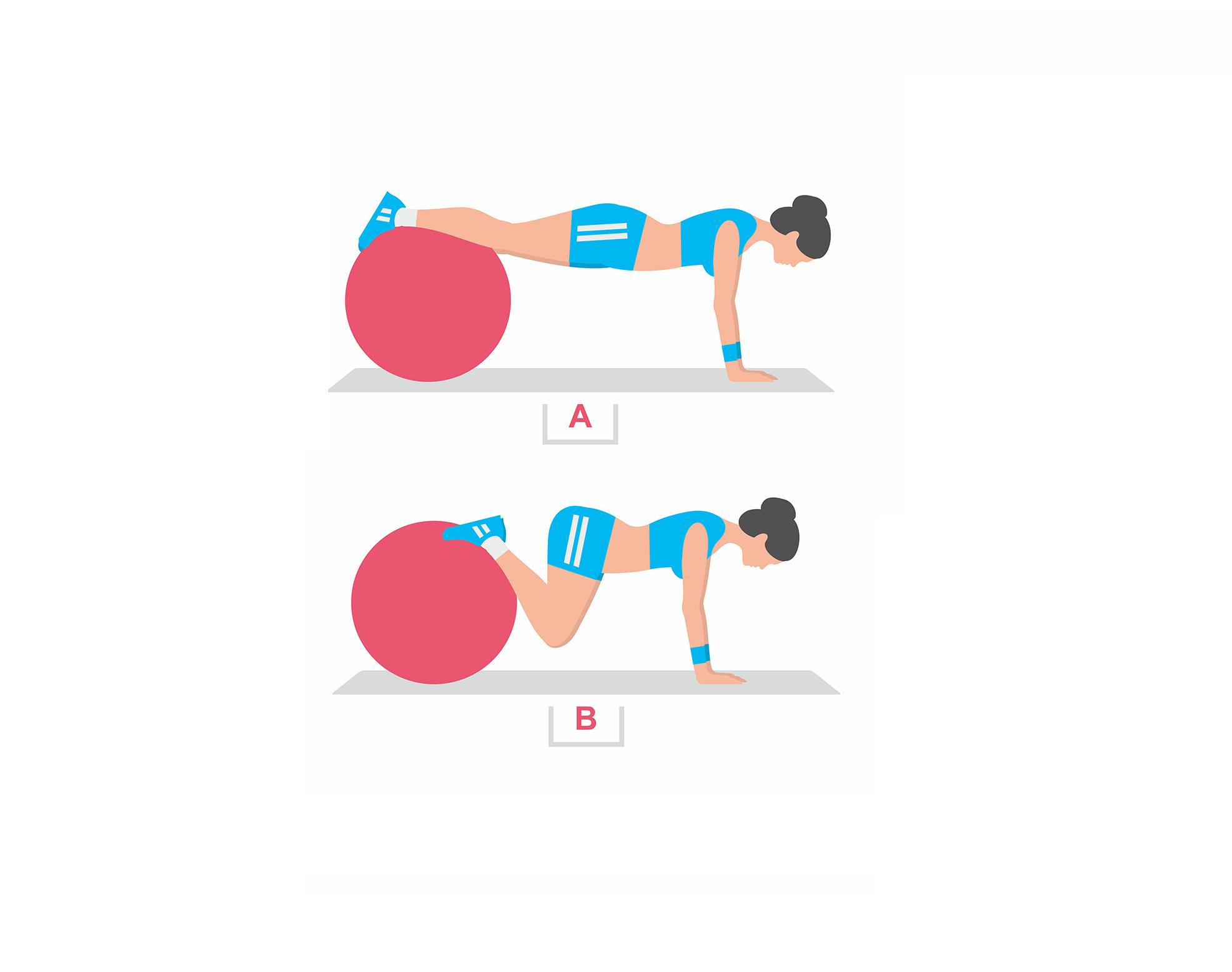 gyakorlatok súlycsökkentő karok és hát nők számára súly és súly nélkül