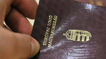 Az ukrán nacionalisták azt állítják, orosz titkosszolgálatoktól lopták a magyar útlevelek adatbázisát