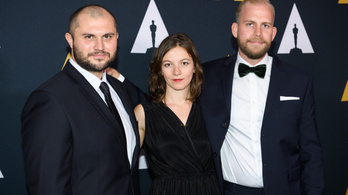 Bronz fokozatú Diák-Oscart kapott a magyar film
