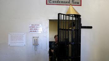 Washington államban eltörölték a halálbüntetést