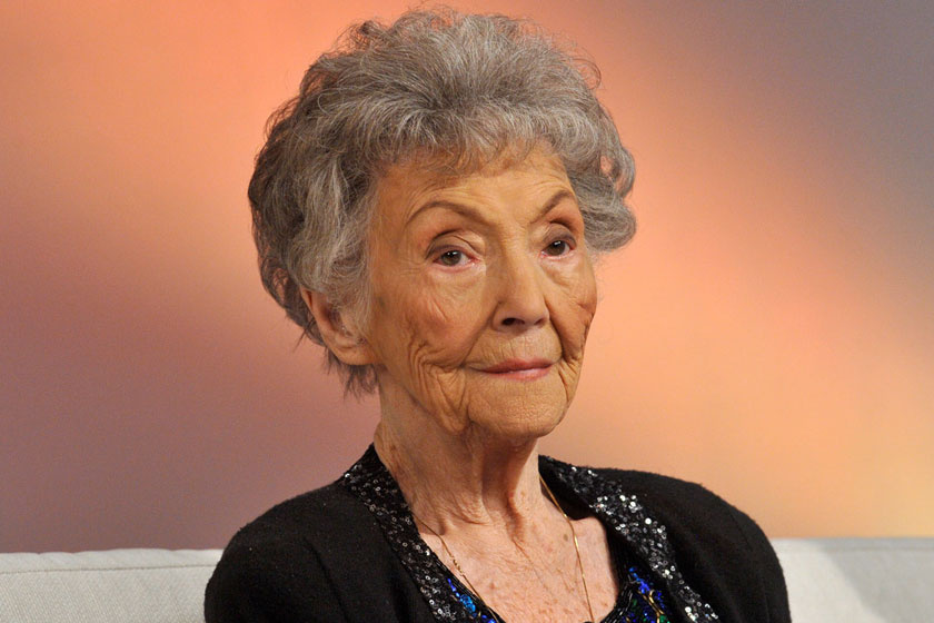 Elhunyt a legidősebb magyar színésznő – 103 évesen hagyott itt bennünket Gyulányi Eugénia