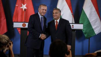 Orbán: Az a dolgunk, hogy barátokat gyűjtsünk, ne ellenségeket