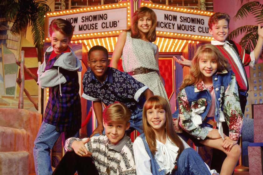 A 90-es évek legnagyobb gyereksztárjai közös képen - 25 év alatt ennyit változtak