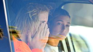 Justin Bieber sírógörcsöt kapott Selena Gomez miatt