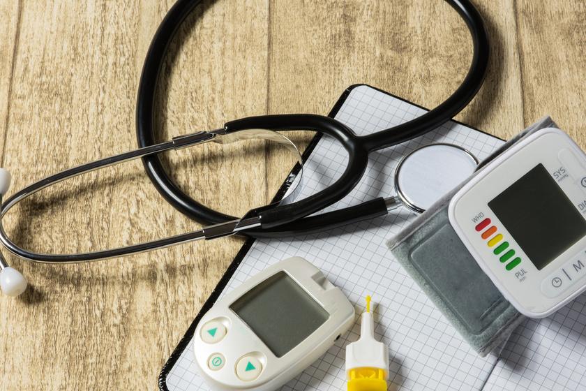 A cukorbetegség legelső jelei: már 20 évvel a diagnózis előtt kialakulnak