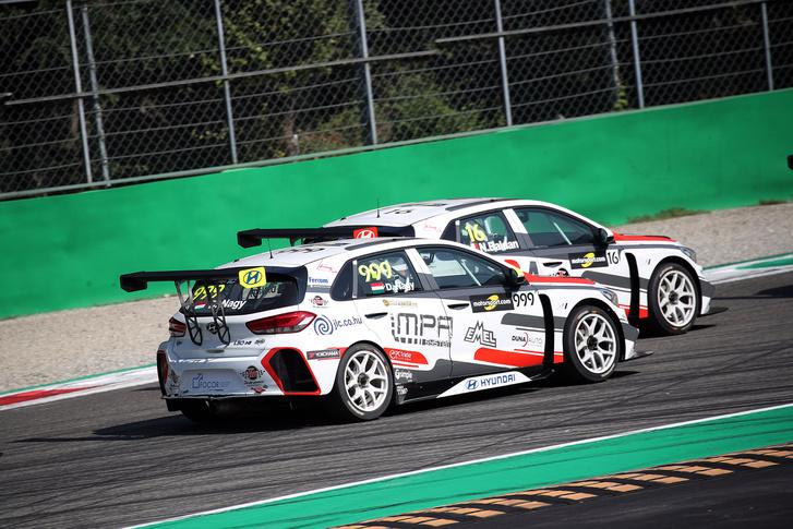 2018-2018 Monza Race 2---2018 Monza R2, 999 Daniel Nagy 139