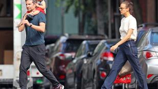 Állítólag haldoklik Bradley Cooper és Irina Shayk házassága