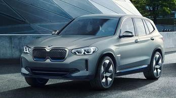 A BMW-nek saját gyára lesz Kínában