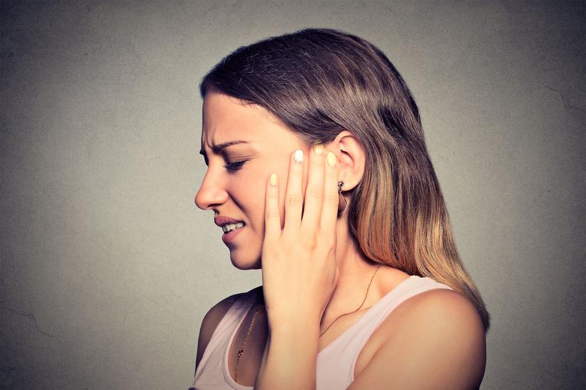 A fülzúgás meglepő oka: bizonyos gyógyszerek is kiválthatják