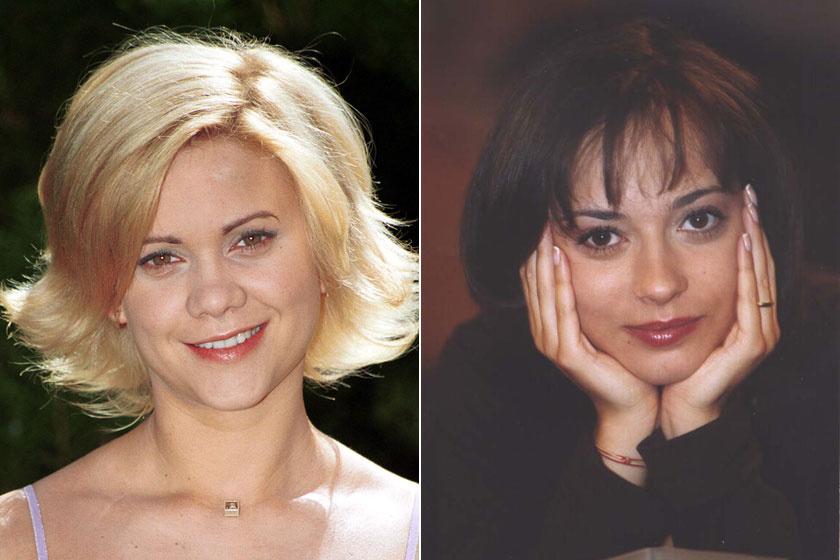 Berényi Katát Juga Veronika, Kertész Mónikát Farkasházi Réka alakította az 1998. október 26-án indult sorozatban.