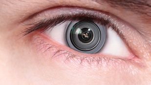 Hány megapixeles a szemünk?