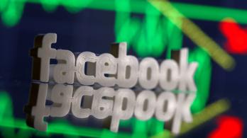 Több mint 800 oldalt törölt a Facebook