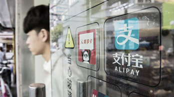 Megérkezett Magyarországra az Alipay, a kínai mobilfizetés óriáscége