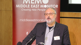 A meggyilkolt újságíró miatt világcégek bojkottálják Rijádot