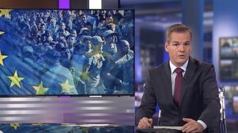 A Soros-terv: Brüsszeli migrációs bevándorló migránsok betelepítése Brüsszelből
