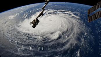 Négyszer annyi időjárási katasztrófa van a klímaváltozás miatt