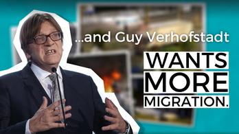 Angol nyelvű videókampányba kezd a magyar kormány Európában