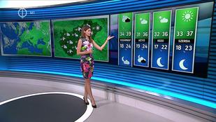 Az időjárás-jelentés a legtöbbet szponzorált műsortípus