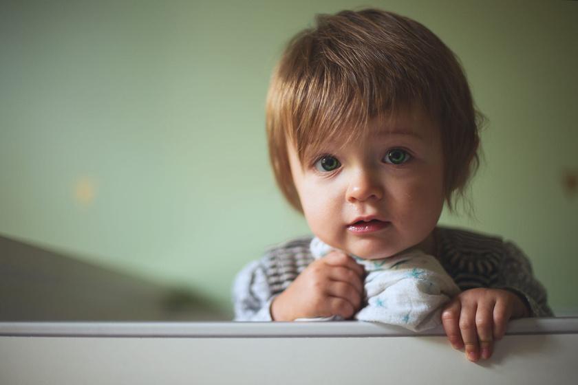 Amikor kipurcantál, de a gyerek még mindig bírja: hogyan álmosítható el egyszerűen?