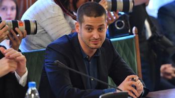 Mészáros Lőrinccel közös biznisze miatt indul etikai vizsgálat Ungár Péter ellen az LMP-ben
